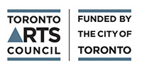 Created with the support of Toronto Arts Council